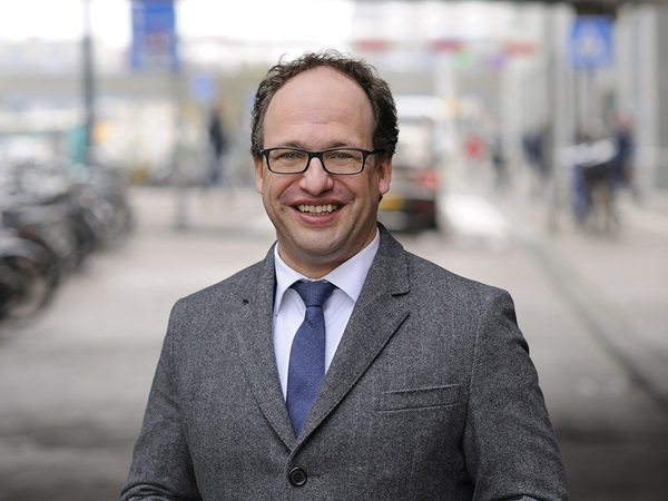 Minister Wouter Koolmees (SZW)